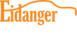 Eidanger Auto AS Logo